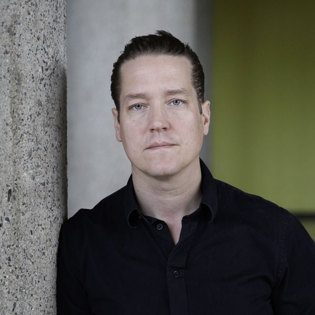 Lars Petter Hagen