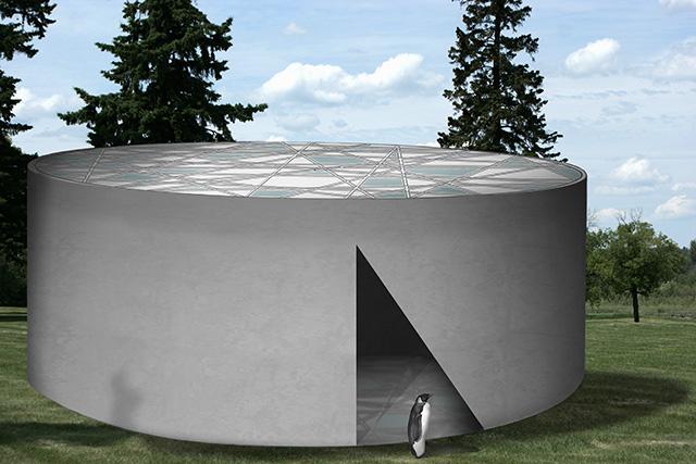 Particle Pavilion